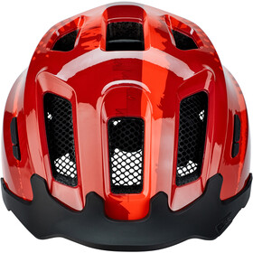 Cube ANT Casco Niños, red splash